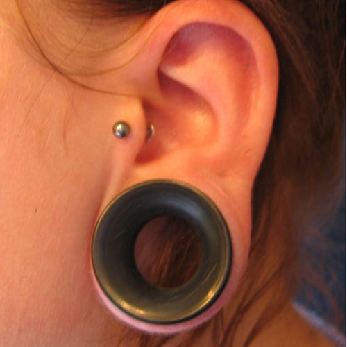 Lobe stretch
